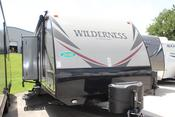 New 2016 Heartland Wilderness 2875BH Travel Trailer For Sale