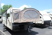 New 2016 Dutchmen KODIAK EXPRESS 222ES Hybrid Travel Trailer For Sale
