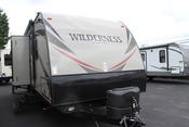 New 2016 Heartland Wilderness 2375BH Travel Trailer For Sale