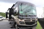 New 2016 Fleetwood Bounder 34T Class A - Gas For Sale