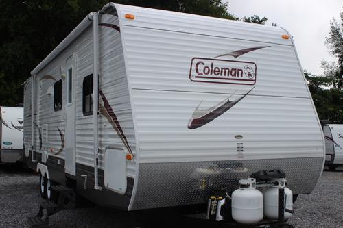 2012 Dutchmen Coleman