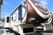 New 2016 Heartland Bighorn 3575EL Fifth Wheel For Sale