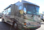 Used 2004 Country Coach Magna CHALET 515 Class A - Diesel For Sale