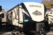 New 2016 Dutchmen DENALI LITE 2461RK Travel Trailer For Sale
