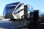 New 2016 Keystone Fuzion 325 Fifth Wheel Toyhauler For Sale