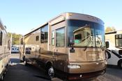 Used 2006 Itasca Meridian 36SG Class A - Diesel For Sale