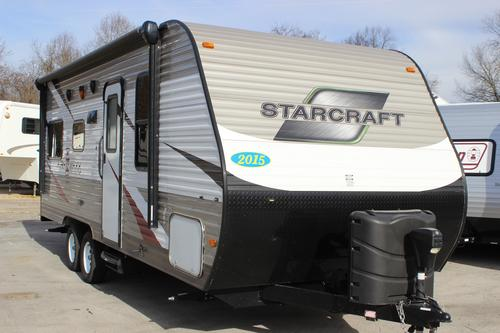2015 Starcraft AR-ONE MAXX