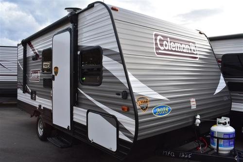 Camping World Council Bluffs >> Coleman RVs for Sale - Camping World RV Sales