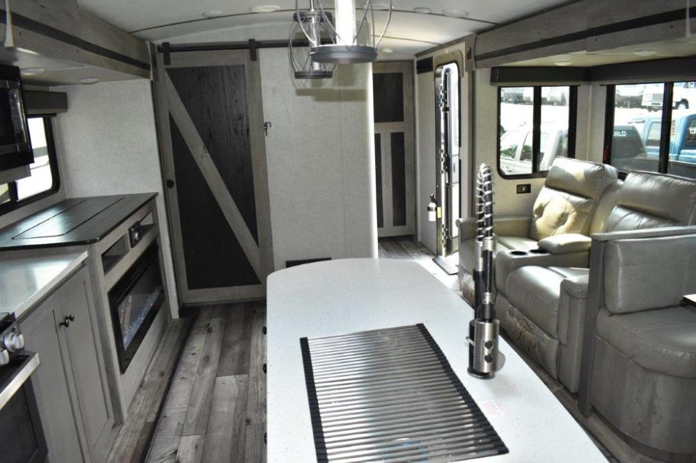 2021 Keystone RV 340bh