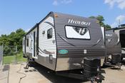 New 2016 Keystone Hideout 38FKTS Travel Trailer For Sale