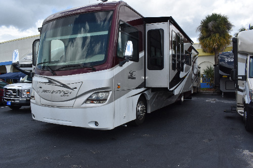Bathroom : 2012-COACHMEN-390TS