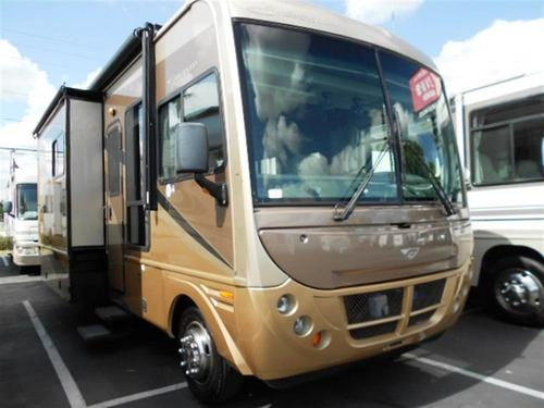 Used 2005 Fleetwood Southwind 36B Class A - Gas For Sale