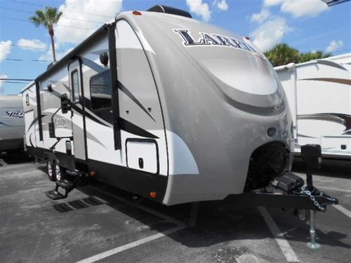 Used 2015 Keystone Laredo 291TG Travel Trailer For Sale