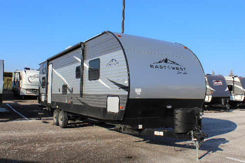 East To West Silver Lake Rvs For Sale Camping World Rv Sales