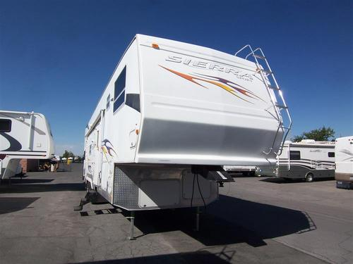 2007 Forest River Sierra Sport