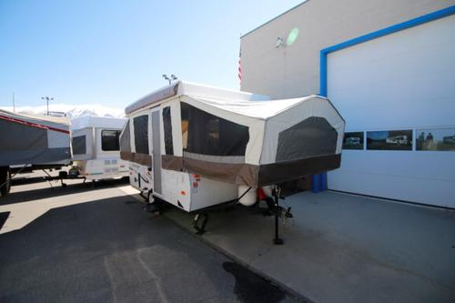 2013 Rockwood Rv Freedom