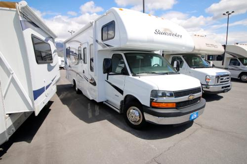 2015 Forest River Sun Seeker