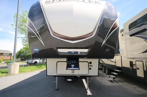 Camping World Kaysville >> Keystone Sprinter Limited 3570FWLFT RVs for Sale - Camping ...