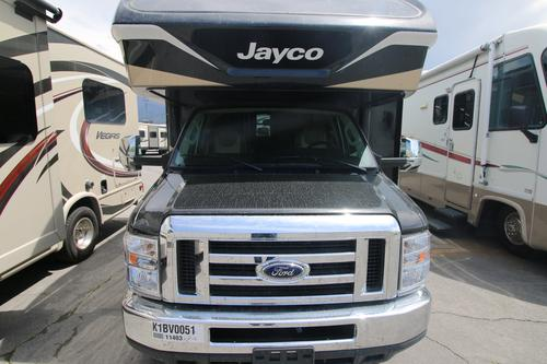 Camping World Kaysville >> Jayco Greyhawk Prestige 29MVP RVs for Sale - Camping World ...