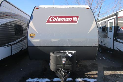 Camping World Kaysville >> Coleman Rvs For Sale Rvs Near Kaysville