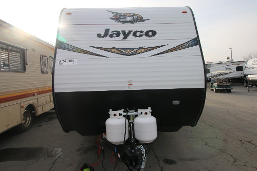 Bedroom : 2019-JAYCO-324BDSW