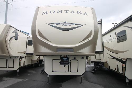 Camping World Kaysville >> Keystone Montana Rvs For Sale Rvs Near Kaysville