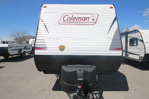 Bedroom : 2019-COLEMAN-250TQ