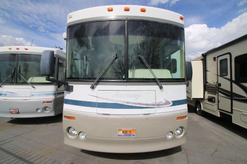 Winnebago Journey RVs for Sale - Camping World RV Sales