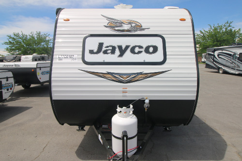 Bathroom : 2020-JAYCO-145RBW