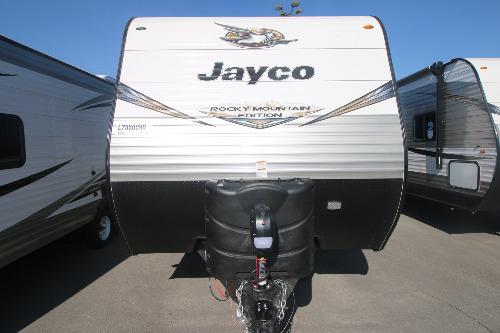 Bedroom : 2020-JAYCO-248RBSW