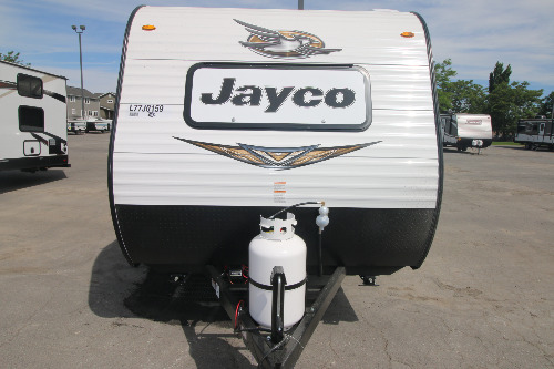 Bedroom : 2020-JAYCO-174BHW