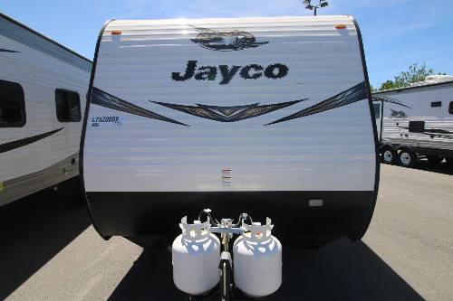 Bedroom : 2020-JAYCO-212QBW