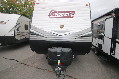 Bedroom : 2020-COLEMAN-250TQ
