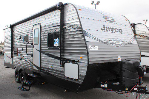 Bedroom : 2020-JAYCO-242BHSW