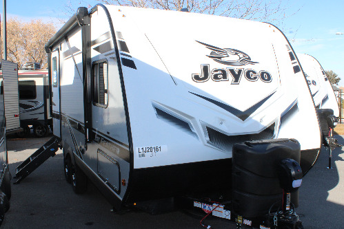 Bedroom : 2020-JAYCO-16RK
