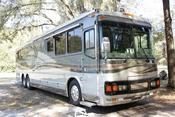 Used 2001 Blue Bird Wanderlodge 43LXI Class A - Diesel For Sale