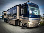 Used 2008 Fleetwood Discovery 39R Class A - Diesel For Sale