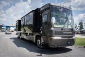 Used 2006 National Tradewinds 40F Class A - Diesel For Sale