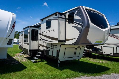 2017 Keystone Montana