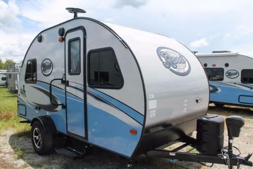 Forest River R Pod RVs For Sale