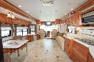 Living Room : 2007-TIFFIN-M-40QSP