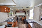 Living Room : 2013-TRAILMANOR-M-2720SL
