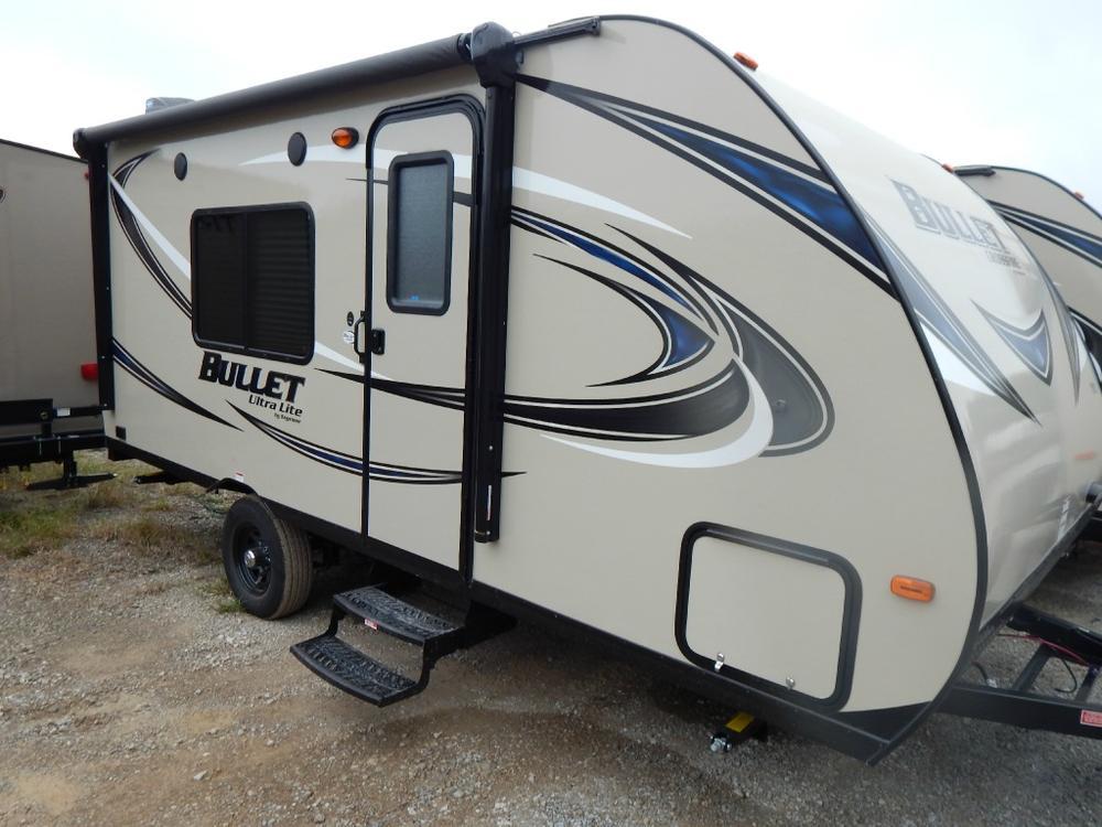 2016 Keystone Bullet Crossfire 1800rb Camping World Of