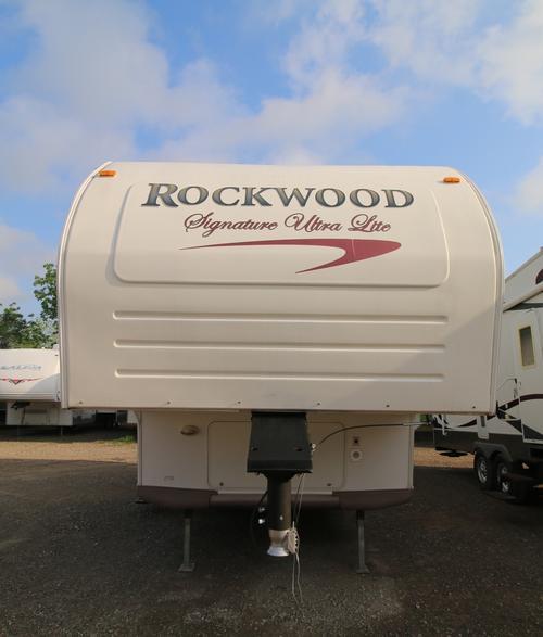 2008 Forest River Rockwood