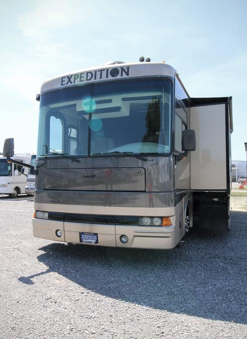 2005 Fleetwood Expedition