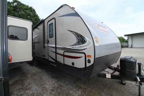 Coleman Coleman Light 2605rl Rvs For Sale Camping World