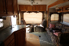 Living Room : 2003-JAYCO-M-31RLS