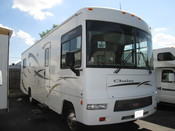 Used 2009 Winnebago Chalet 30 Class A - Gas For Sale