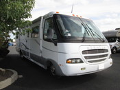 Used 2003 R-Vision STRATUS 291 Class A - Gas For Sale