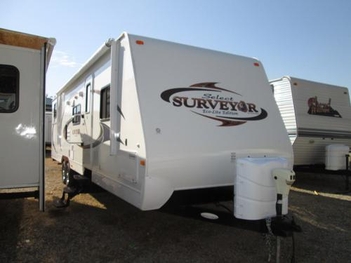 2012 Forest River Surveyor